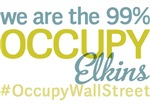 Occupy Elkins T-Shirts