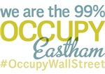 Occupy Eastham T-Shirts