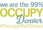 Occupy Denver T-Shirts
