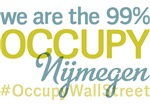Occupy Nijmegen T-Shirts