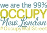 Occupy New London T-Shirts