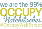 Occupy Natchitoches T-Shirts