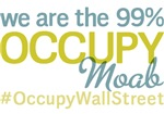 Occupy Moab T-Shirts
