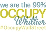 Occupy Whittier T-Shirts
