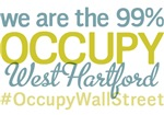 Occupy West Hartford T-Shirts