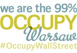 Occupy Warsaw T-Shirts