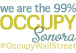 Occupy Sonora T-Shirts