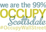 Occupy Scottsdale T-Shirts