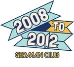 2008 to 2012 German Club