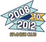 2008 to 2012 Spanish Club