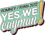 Yes We Cayman!