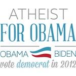 Atheist For Obama