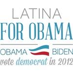 Latina For Obama