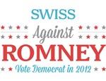 Swiss Against Romney