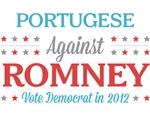 Portugese Against Romney