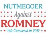 Nutmegger Against Romney