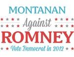 Montanan Against Romney