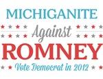 Michiganite Against Romney