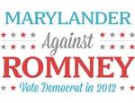 Marylander Against Romney