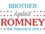 Brother Against Romney