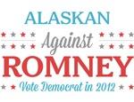 Alaskan Against Romney
