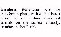 Terraform Definition - Shirts