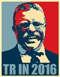 TR for President