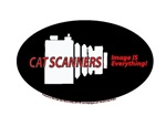 Cat scanners camers