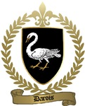 DAROIS Family Crest