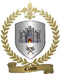 CLAUDE Family Crest