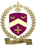CLERMONT Family Crest