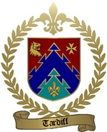 TARDIFF Family Crest