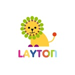 Layton Loves Lions