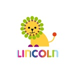 Lincoln Loves Lions