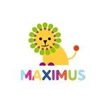 Maximus Loves Lions