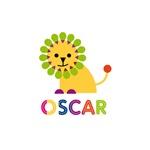 Oscar Loves Lions