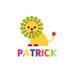 Patrick Loves Lions