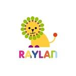 Raylan Loves Lions