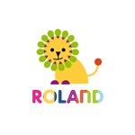 Roland Loves Lions