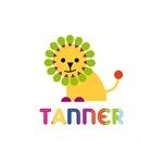 Tanner Loves Lions
