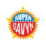 Super Gavyn