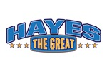 The Great Hayes