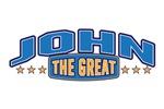 The Great John