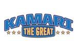 The Great Kamari
