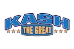 The Great Kash