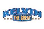 The Great Kelvin