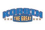 The Great Korbin