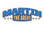 The Great Martin