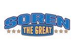 The Great Soren