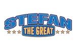 The Great Stefan